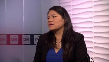 Bautista, la voz justiciera del trabajo doméstico en México
