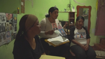 Venezuela: grupo de mujeres buscan justicia por asesinatos