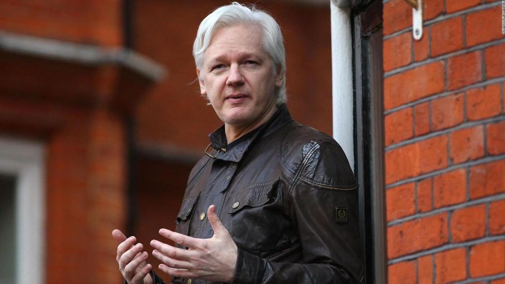 ¿Qué futuro le espera a Julián Assange?