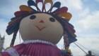 Lele promueve Querétaro en su gira mundial