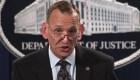 Trump despide a su director del Servicio Secreto