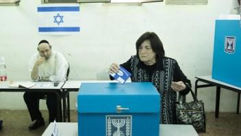 Israel: Benjamín Netanyahu aspira a un quinto periodo de gobierno