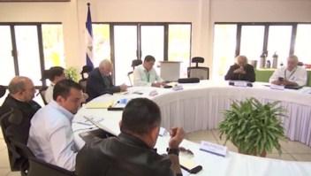Gobierno de Nicaragua continúa liberación de algunos detenidos
