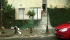 Lluvias dejan al menos 3 muertos en Río de Janeiro