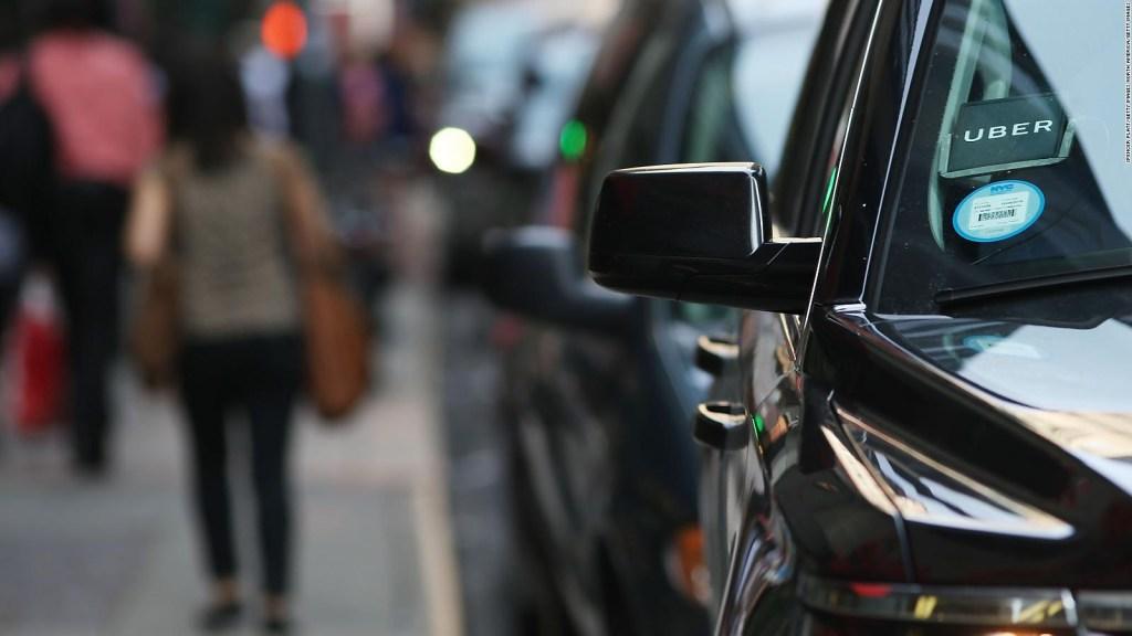 ¿Uber puede ser responsable por la acción de conductores falsos?