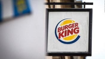Anuncio de Burger King en Nueva Zelandia genera controversia en Asia