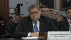 Así fue la comparecencia de Barr en el Congreso