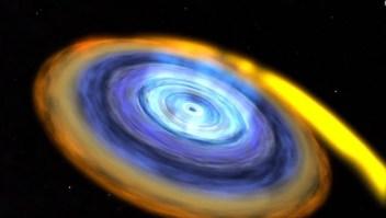 Así planean capturar las primeras fotos de un agujero negro