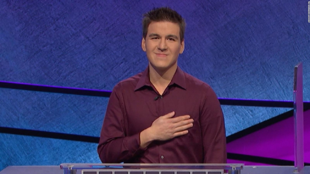 "Premio récord en ""Jeopardy"""