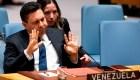 Moncada invita a EE.UU. a comprobar lo que dice Maduro