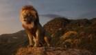 "Disney lanza adelanto de ""The Lion King"""