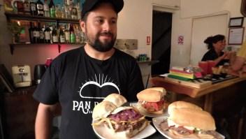 ¿Cuánto conoces acerca de los sándwiches chilenos?