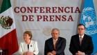 Bachelet alarmada por índice de violencia en México