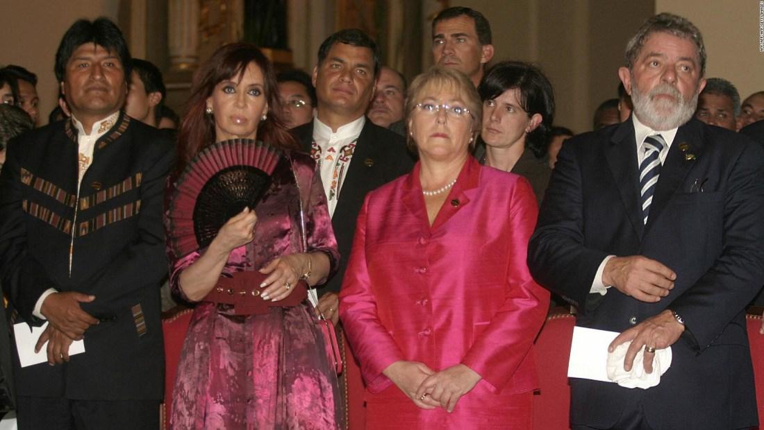 ¿Vive Latinoamérica una década de resaca económica?