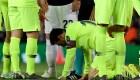 Ausencias y regresos de los grandes del fútbol