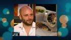 El fundador del restaurante del futuro da tres consejos para emprender