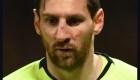 Messi sangra, pero el Barça gana