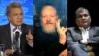 Cómo Assange fue blanco de una lucha política