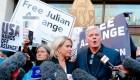 WikiLeaks: Assange no ha recibido atención médica en años