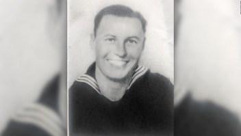 77 años después identificaron a un caído en Pearl Harbor
