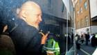 Acusan a Assange de conspirar para intrusión informática