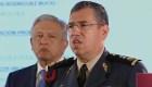 Critican nombramiento de militar en Guardia Nacional