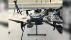 Drones patrulleros