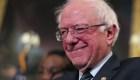 Bernie Sanders reconoció ser un millonario