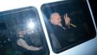 ¿Por qué Ecuador expulsó a Assange?