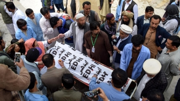 Explosión en Pakistán deja 20 muertos y más de 40 heridos