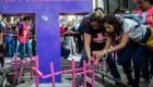 Puebla alerta sobre violencia de género contra mujeres