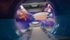 "Inauguran ""nave espacial"" en hospital infantil argentino"