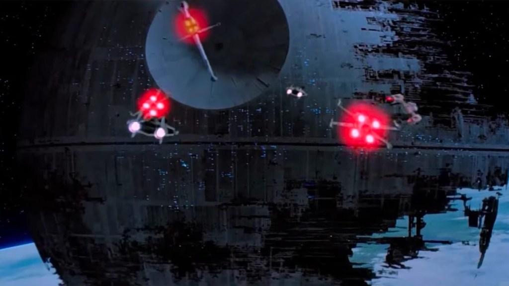 #RankingCNN: Las 5 mejores películas de Star Wars