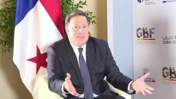 Varela: El mundo compite por inversión extranjera