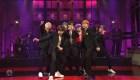 """La exitosa aparición de BTS en """"SLN"""""""