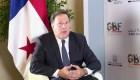 Varela: Yo no quiero una solución importada para Venezuela