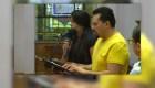Ecuatoriano lleva 500 días en una iglesia
