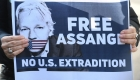 ¿Qué significa el arresto de Assange?