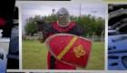 Los inusuales: peleas medievales como deporte extremo