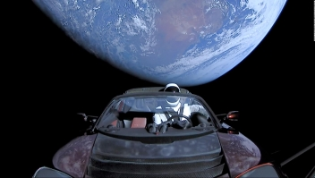 ¿Quién lidera la carrera de la nueva era espacial?