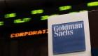 Goldman Sachs no reporta buenos números