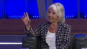 Beatriz Sarlo: Políticos se comportan como celebridades
