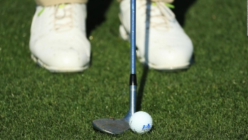#RankingCNN: Los cinco golfistas profesionales más exitosos Golf