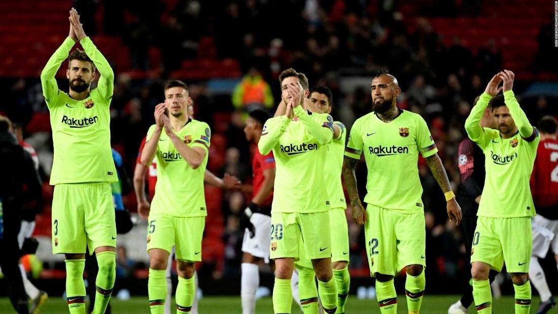 ¿A cuál Barça veremos este martes?
