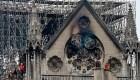 Incendio en Notre Dame no habría sido intencional
