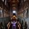 Así era por dentro la catedral de Notre Dame