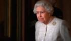 Reina Isabel II manda mensaje solidario a Macron