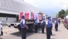 ¿Qué contiene la ayuda humanitaria de la Cruz Roja?