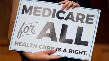Sanders y la cobertura médica para todos: ¿La solución o más complicaciones?