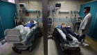 Médicos residentes reclaman pagos atrasados